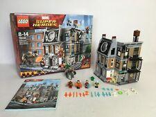LEGO® Marvel 76108 Sanctum Sanctourum Showdown