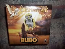 NEW BUBO -RAY HARRYHAUSEN BUBO FROM CLASH OF THE TITANS-GENTLE GIANT-VERY RARE