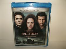 Eclipse (Twilight Saga) bluray movie