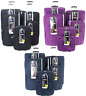 Lightweight Single Or set of 5 Suitcases Luggage Travel Cabin Case Trolley Bag
