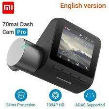 70mai Pro Dash Cam Voice Control 1944P HD Smart Car DVR Camera Recorder