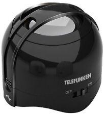 Petite Enceinte Bluetooth TELEFUNKEN Bs100 Noir