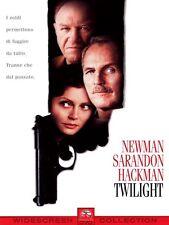 Dvd TWILIGHT Paul Newman Susan Sarandon Hackman   ......NUOVO