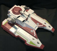Star Wars Hasbro Clone Wars Republic Fighter Tank, 2012 Great Condition