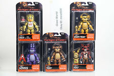 "Funko Five Nights At Freddy's Articulate Action 5"" Figures Fnaf (Spring Trap)"