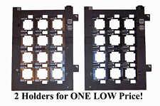 Epson Perfection V750 - Bundle - 2 Slide Holders Or Film Guides 2 Units!!!