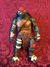 TMNT Movie Raphael Loose Action Figure Playmates 2014