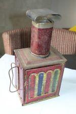 (B) Lanterne magique LAPIERRE MEDAILLON
