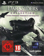 Darksiders Collection (PlayStation3)