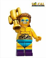LEGO Minigigures Series15 71011 Wrestling Champion NEW
