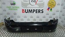 2002 - 2008 GENUINE VAUXHALL VECTRA REAR BUMPER P/N: 1384914