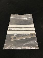 LOTUS Esprit Car Lock LockIng Plate Exhaust Manifold A918E0259F OEM New