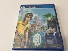 LILI for SONY PS4 Limited Run Games #77 BRAND NEW SEALED + FREE US SHIPPING