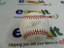 ADAM MILLER - Autographed baseball With COA