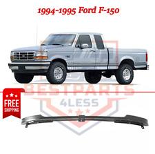 Parts N Go 1992-1997 Pickup Bronco Front Bumper Bracket Driver /& Passenger Side Left//Right Hand F2TZ17752B FO1067108