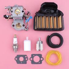 Carburetor For Husqvarna 455 E Rancher 460 Air Fuel Filter Line Gasket 544883001