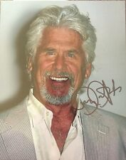 Barry Bostwick hand signed photo benefiting LLS Rocky Horror Spin City