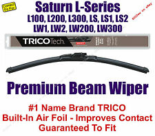 Wiper Premium Beam Blade - fits 2000-2005 Saturn L Series (Qty 1) - 19190