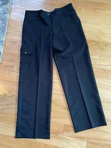 IZOD Ladies Golf Pant, NWT, Size 12, Navy