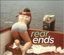 Rear Ends: Found Photos