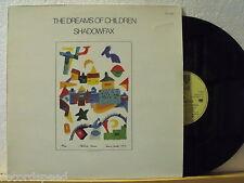 ★★ LP - SHADOWFAX - The Dreams Of Children - Windham Hill DMM - 1984 - Vinyl NM