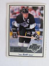 1990-91 Kraft Dinner #15 Wayne Gretzky