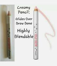 Benefit HIGH BROW Creamy Pink Eyebrow Highlighting Pencil 2.8g FULL SIZE