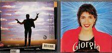 GIORGIA CD COME THELMA & LOUISE 1995 stampa ITALIANA 1A edizione