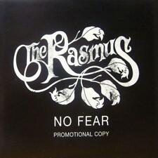 The Rasmus(CD Single Promo)The Fear-UK-
