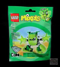 LEGO Mixels - Torts - 41520 - New Sealed - (Glorp Corp, Nixels, Cartoon Network)
