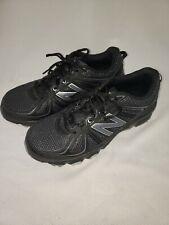 New Balance Men's Shoes 412 All Terrain Black Running MTE412B2 Size 10.5 US 4E