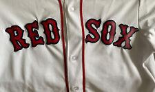David Price Boston Red Sox Majestic Cool Base Medium Jersey