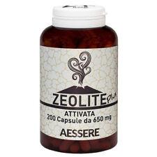 AESSERE ZEOLITE PLUS 200 CPS