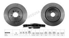 Disc Brake Rotor Rear Best Brake GP34348