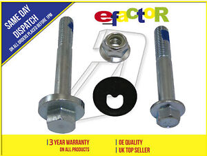 Rear Lower Arm Fitting Eccentric Bolts 1456980