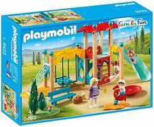 Playmobil Family Fun 9423. Parque infantil. Más de 4 años.