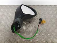 2008 PEUGEOT 308 Right Drivers O/S Electric Wing Mirror
