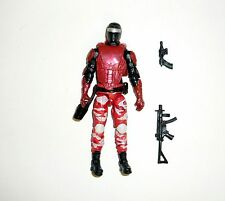 GI JOE ELITE VIPER Rise of Cobra Action Figure 25TH ROC COMPLETE C9+ v3 2010