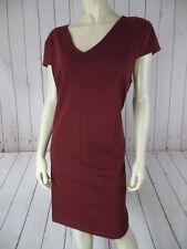 DASH by KARDASHIAN Dress 18W NEW Wine Poly Rayon Spandex Strecth Pullover SEXY!