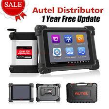 Autel MaxiSys Pro MS908P Automotive Diagnostic J-2534 Reprogramming Scanner Tool