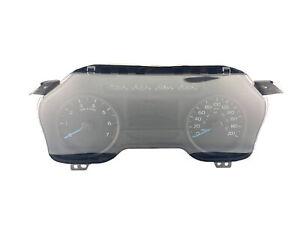 2016 Ford F-150 Pick Up  Speedometer KPH  F150 Instrument 71K Cluster OEM