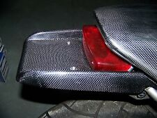 ducati monster 600 900 early carbon fibre early rear beer tray