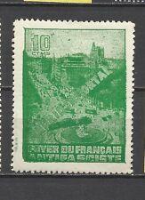 4029-VIÑETA SELLO REPUBLICA ESPAÑOLA ANTIFASCISTA MADRID INMORTAL.FOYER FRANCAIS