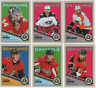 2019-20 O-Pee-Chee Hockey - Retro Parallel Cards - Choose From Card #'s 1-600