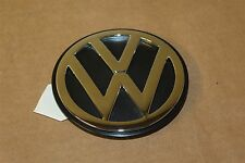 BADGE POSTERIORE VW VW Gol/SAVEIRO 377853687da NUOVO Originale VW Parte