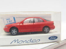 Rietze Ford Mondeo Ghia OVP (y8846)