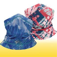 Cooling Headwear Thin Neck Gaiter Summer Face Cover Headwear Headband Bandana US
