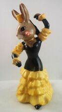 Royal Doulton Flamenco Bunnykins DB256 2002 Special Events Figure **new in box**