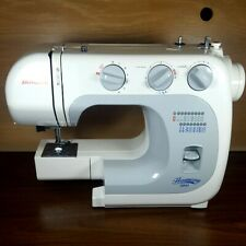 Janome Harmony 2041 Sewing Machine With Foot Pedal and Case