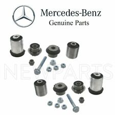 For Mercedes W210 E-Class 4M Set of 2 Front Inner Lower Control Arm Bushings Kit